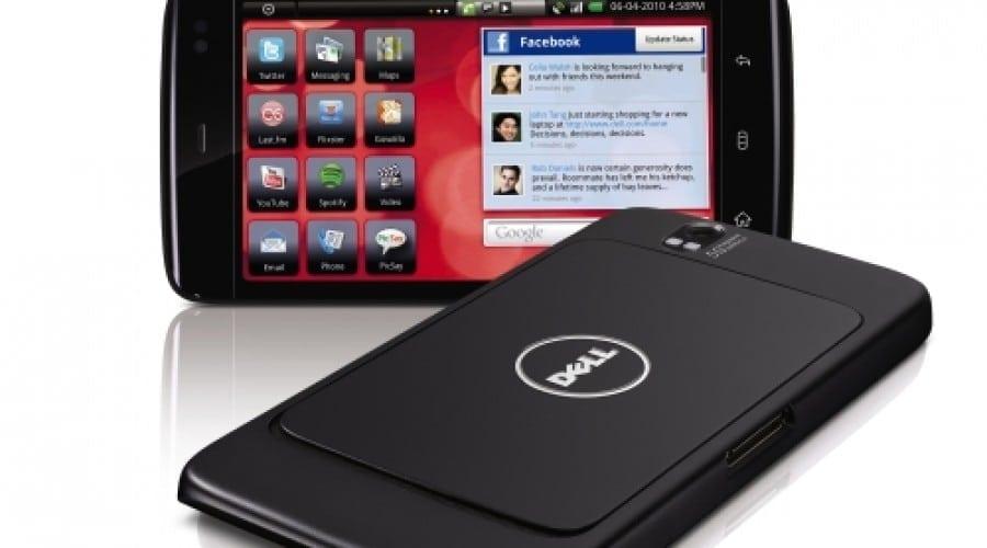 Dell Streak, un mini tablet gata de acţiune