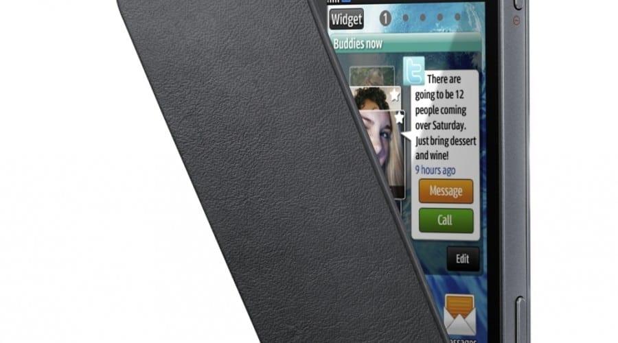 Samsung Wave 723, un smartphone cu linii fashion