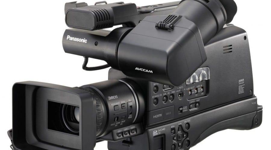 Video HD pentru profesionişti