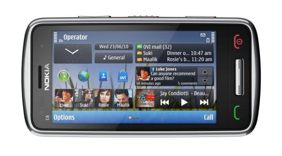 Noi smartphone-uri şi noul Symbian la Nokia World
