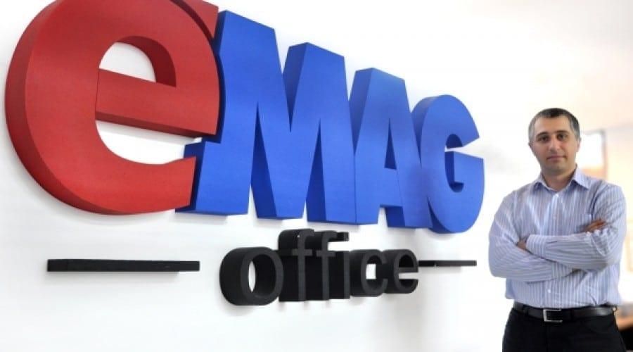 """eMAG şi KissFM lansează """"Reţeaua"""""""