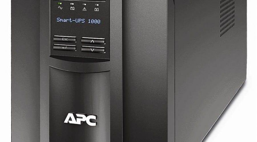 Noi Smart-UPS lansate de APC