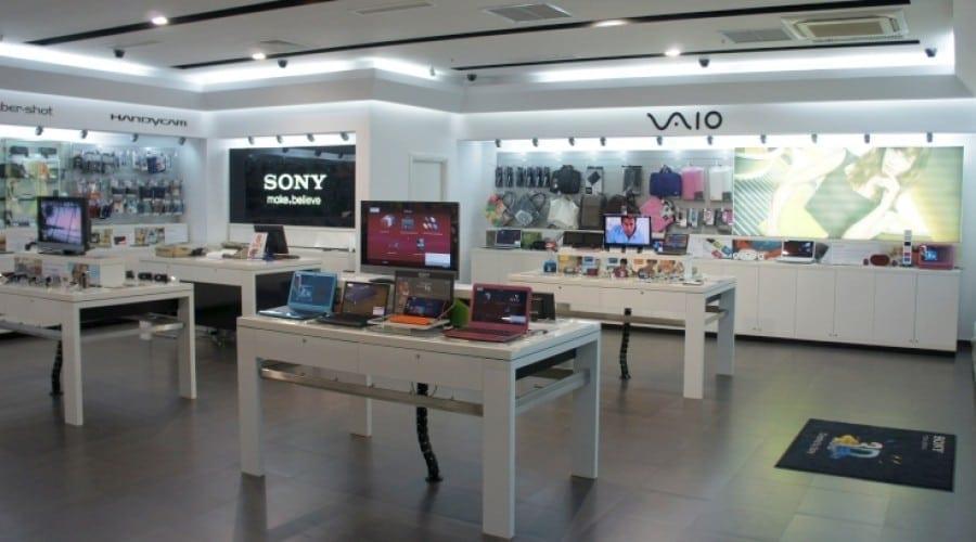 Sony şi New Link deschid cel mai mare magazin Sony Center din ţară