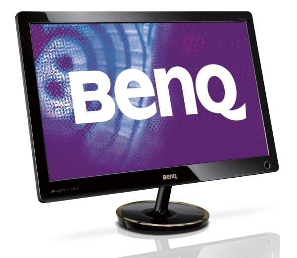BenQ,  gamă completă de monitoare LED