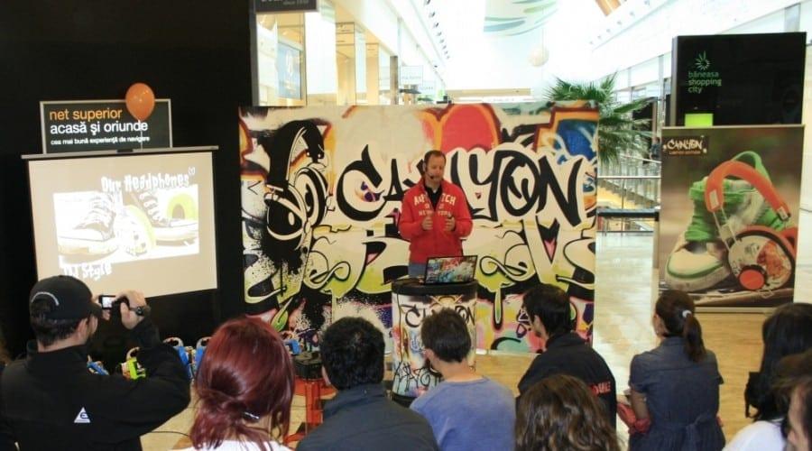 CANYON lansează Graffiti Limited Edition