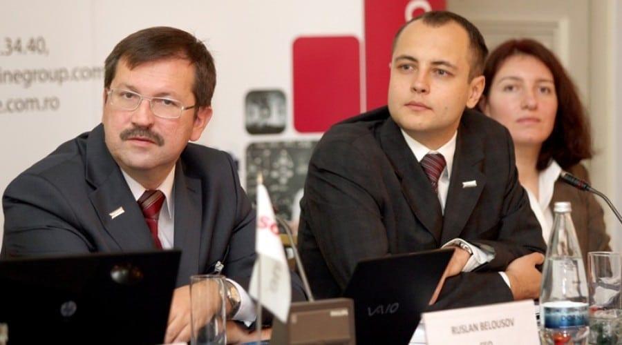 Softline International şi-a deschis biroul din România