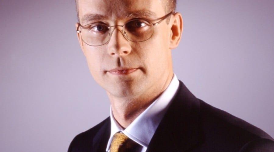 Michal Golebiewski, noul BMO al Microsoft România
