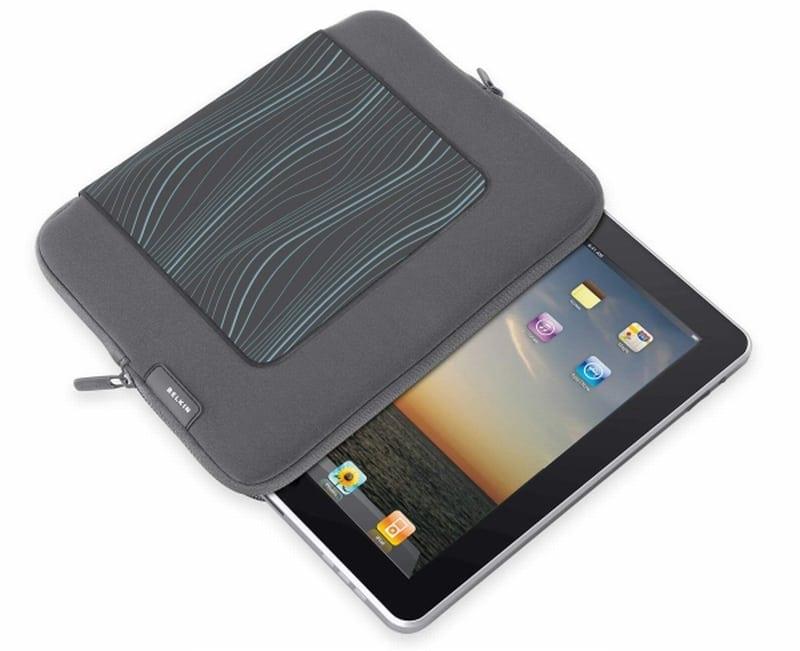 iPad în siguranţă