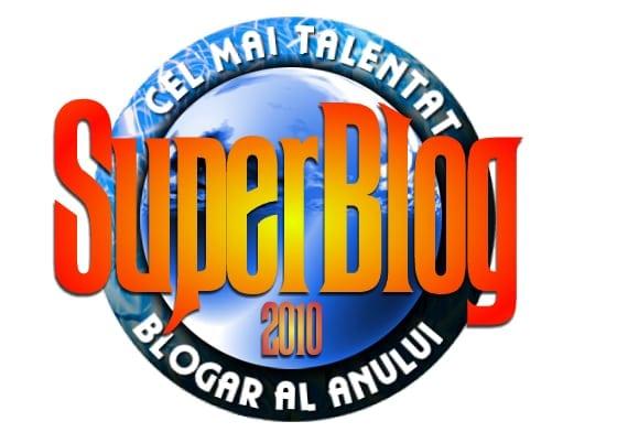 SuperBlog 2010, la start