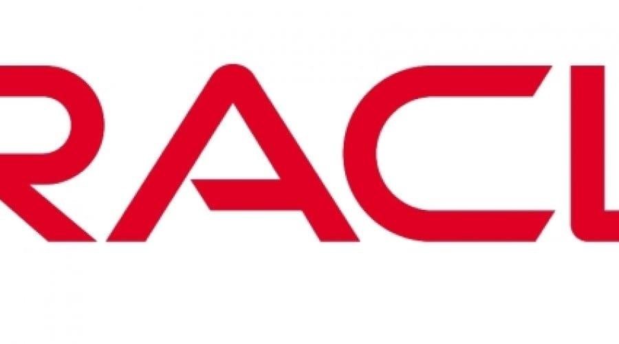 Oracle anunţă rezultate financiare în creştere