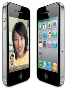 iPhone 4, la Vodafone și Cosmote