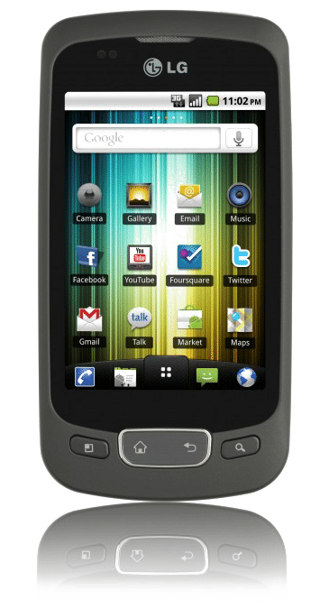 DUET ANDROID