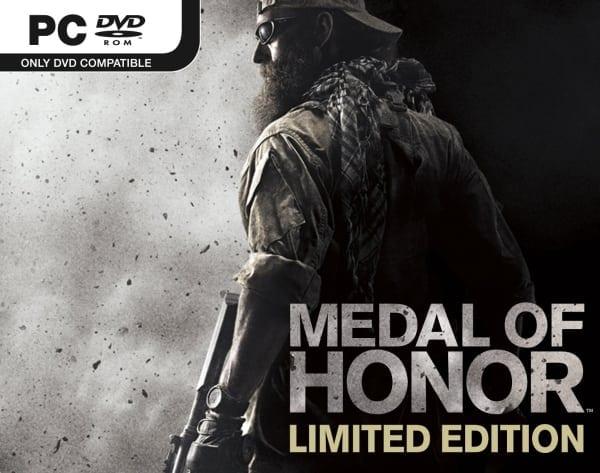 Medal of Honor declanşează războiul