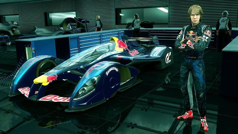 Gran Turismo 5 dezăluie prototipul X1
