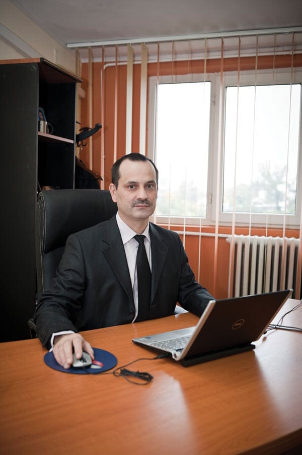 Cirma Electronics devine Cordon Electronics România