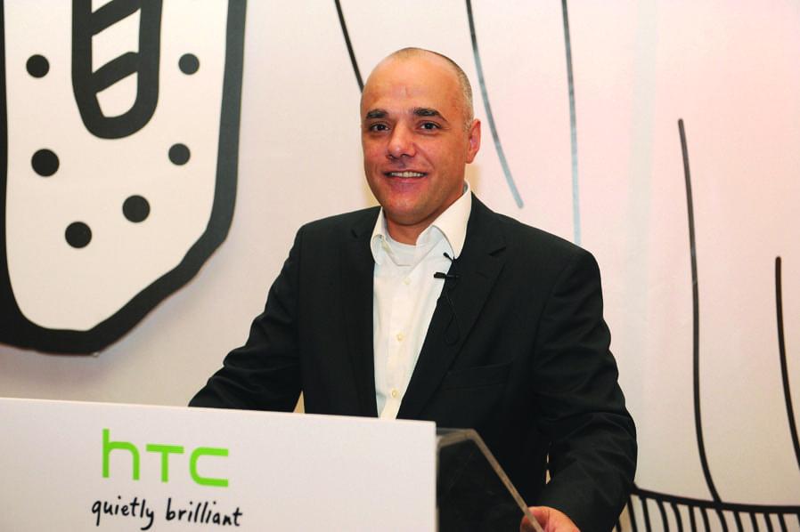 HTC continua sa plaseze utilizatorul in centrul atentiei