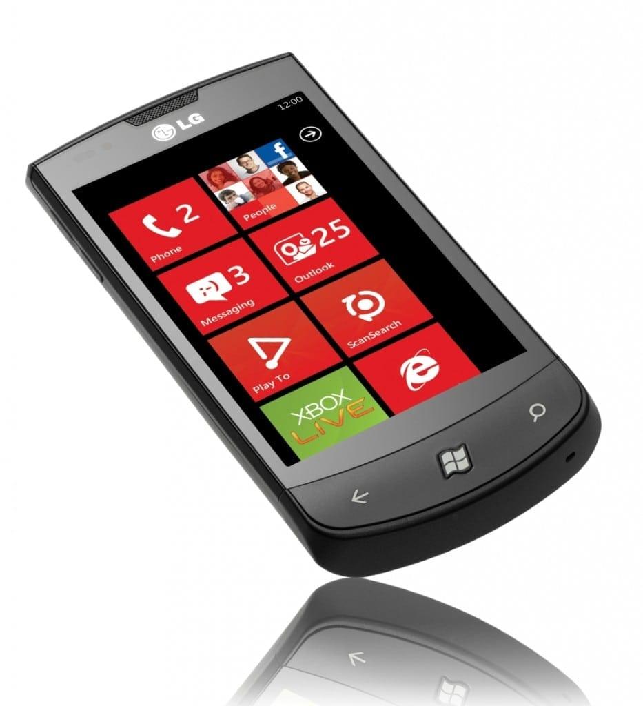 Acces gratuit la aplicaţiile Windows Phone 7