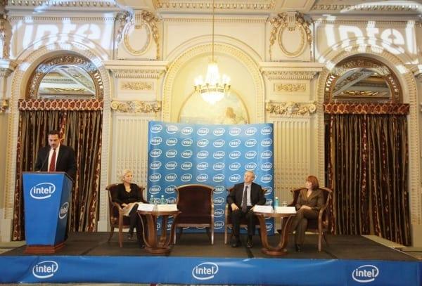 Centru de dezvoltare software Intel, în România
