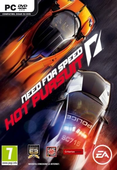 Lansare Need For Speed Hot Pursuit