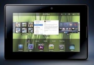 BlackBerry PlayBook, 499 dolari la pre-comandă