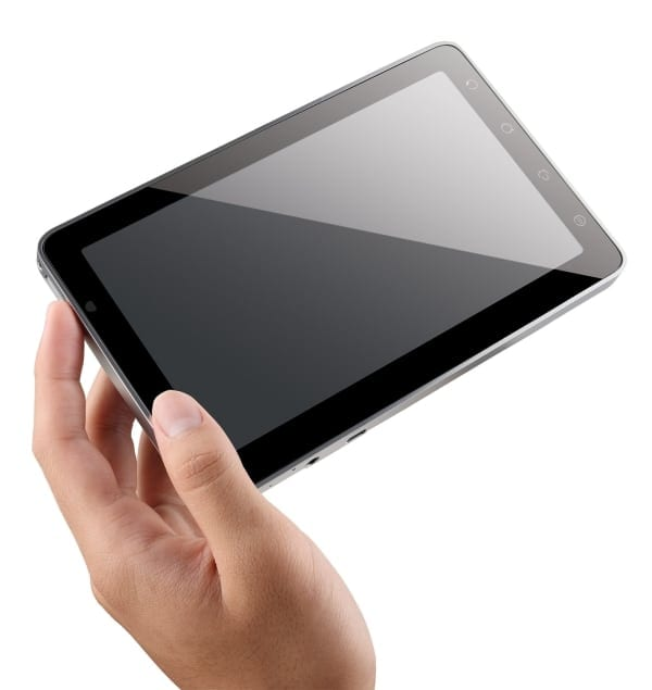 Tablet ViewSonic