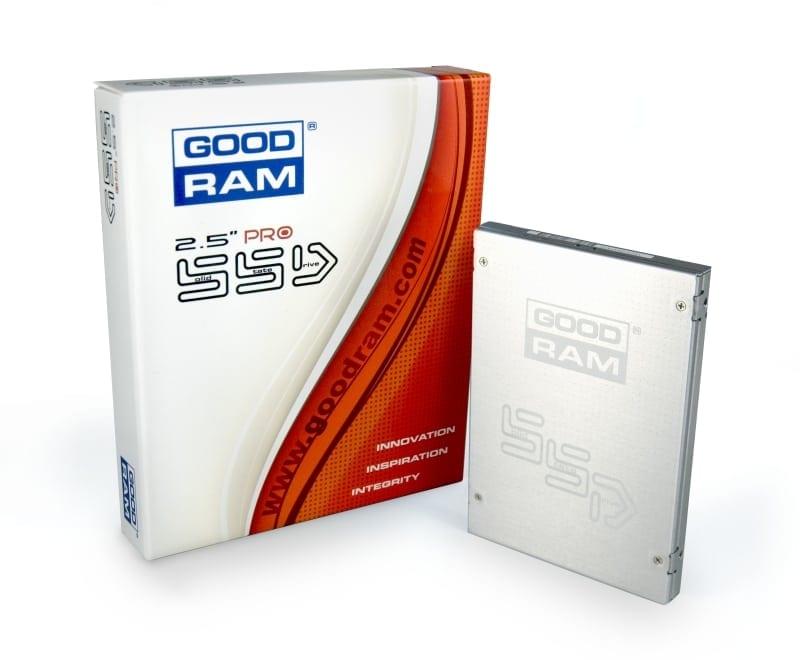 Drive-uri SSD ultra rapide, de la Goodram