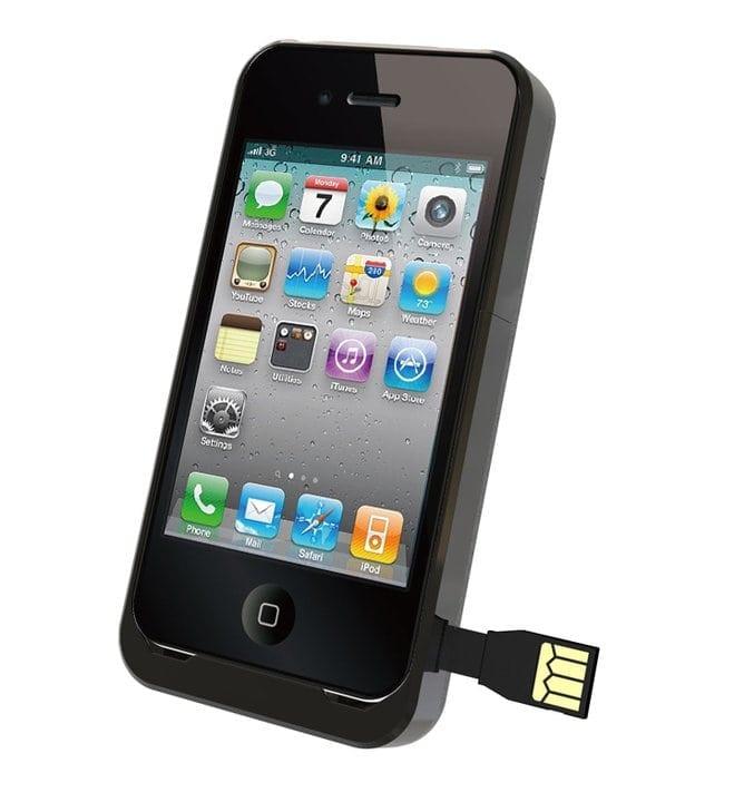 Upgrade la iPhone