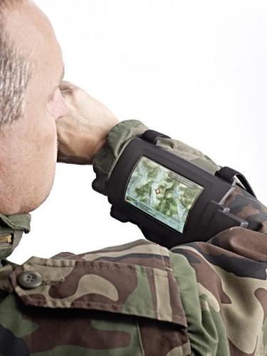 Cu GPS-ul la braţ