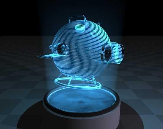 Evoluția mobilului: Apel vocal, apel video, hologramă