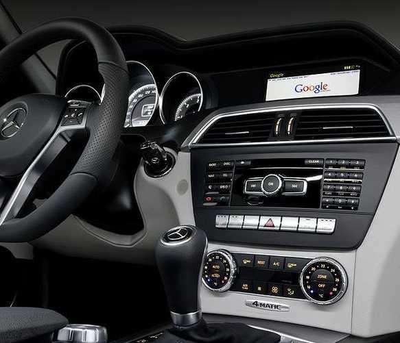 Internet la bordul mașinii