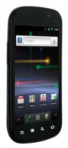 Nexus şi iPhone pornesc spre spaţiul cosmic