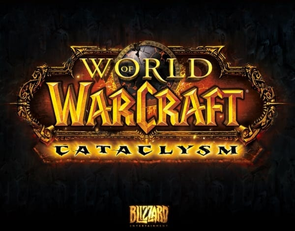 World of Warcraft: Cataclysm la showroom-ul eMAG Bucureşti