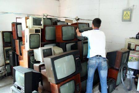 """""""Alunga fantomele electronicelor vechi""""- la nivel national"""