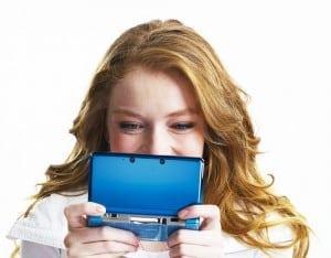 Reclamele pentru Nintendo 3DS trec bariera realitatii