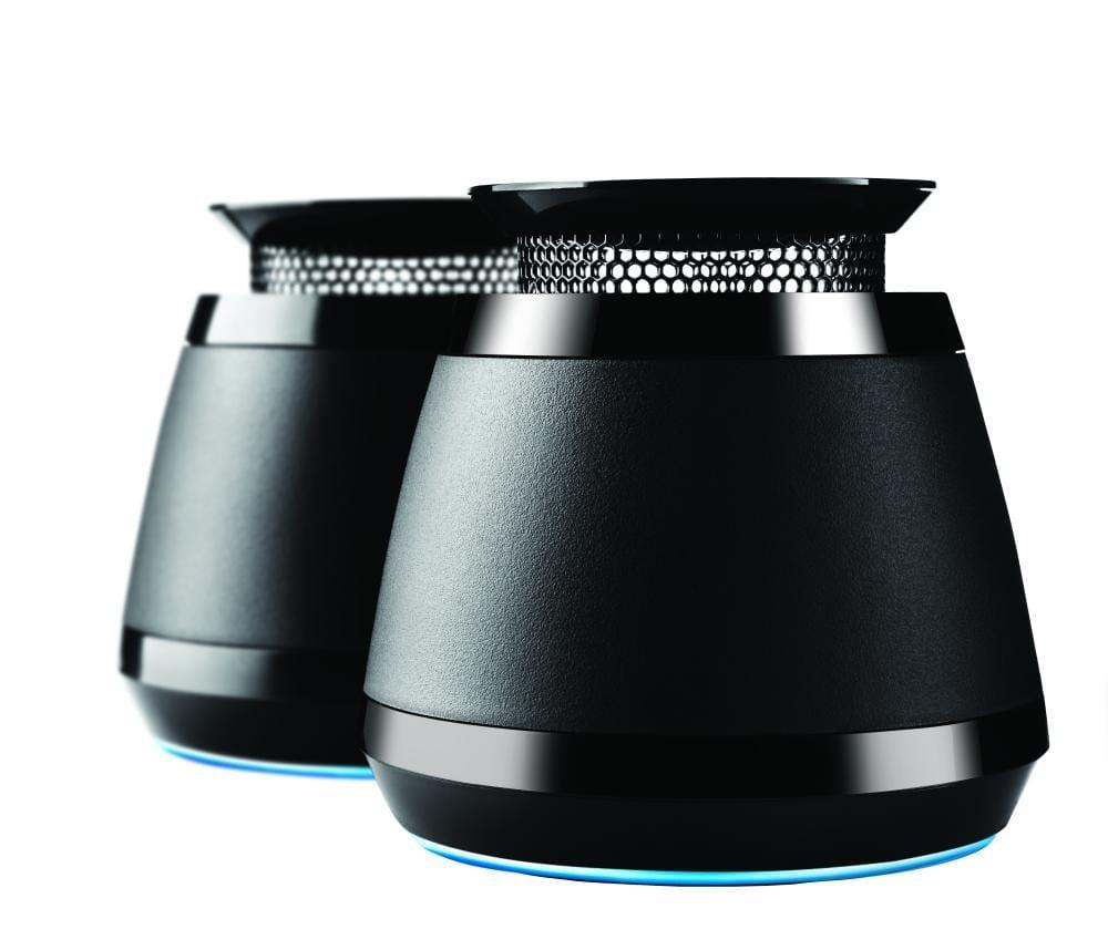 Uzine audio portabile