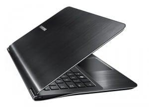Samsung 9 Series, cel mai subtire laptop din lume, costa 1199 dolari