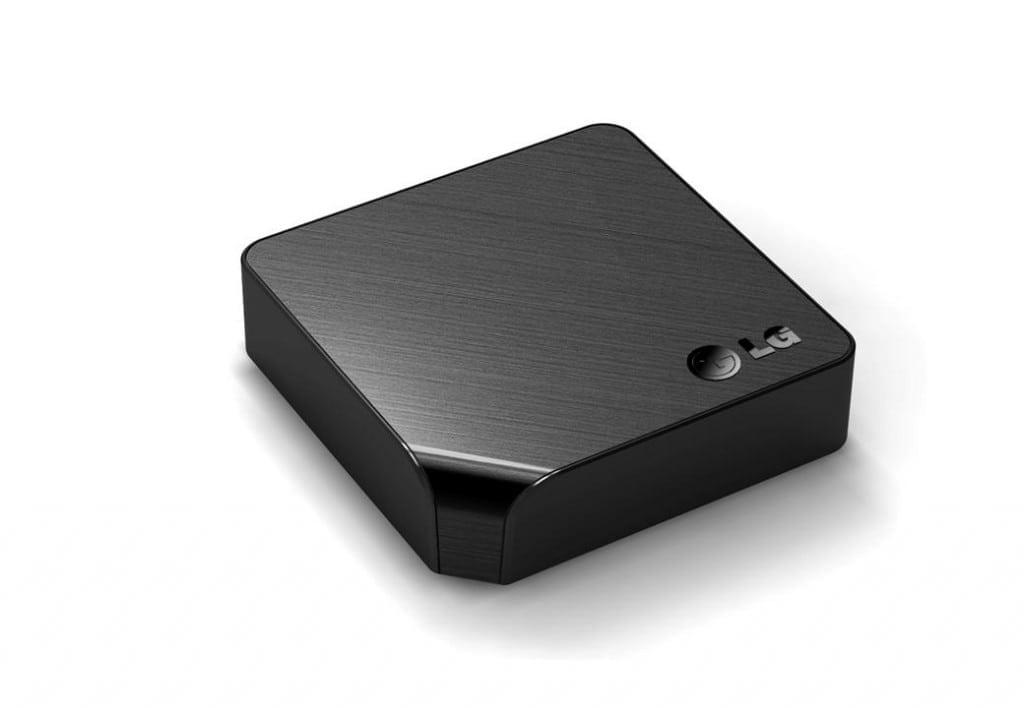 LG propune televizoare Smart