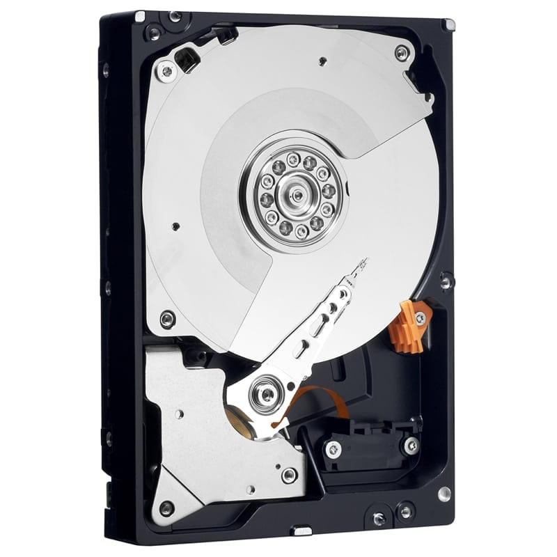 Hard disk-uri enterprise: 2TB, 6GB/s