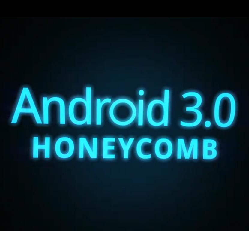 Android 3.0 Honeycomb, în imagini