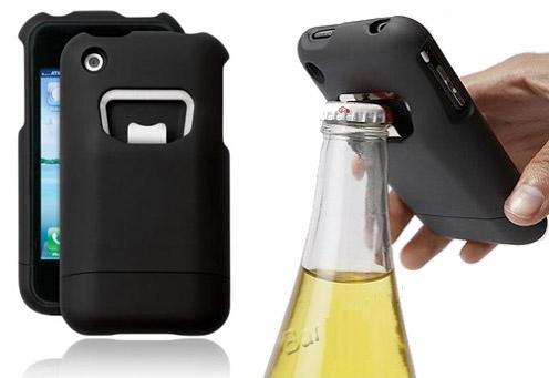 Gadget-uri high-tech la bar