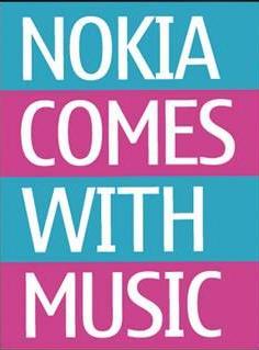Comes With Music de la Nokia va spune adio