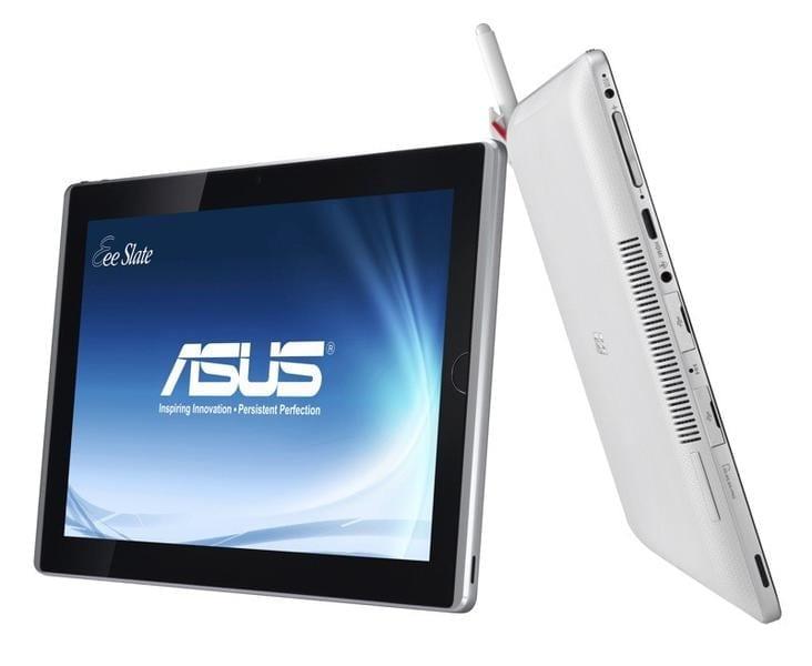 """""""Cea mai puternica tableta din lume"""" lansata la CES 2011 de ASUS"""