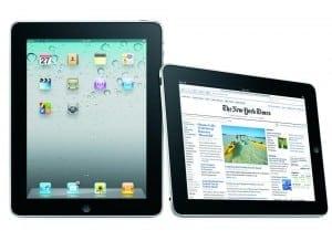 iPad-ul domină piaţa tabletelor PC