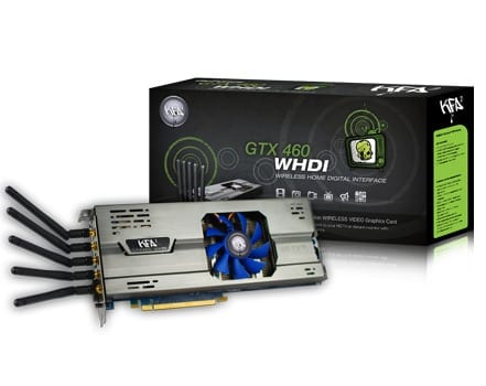 Video Full HD, wireless de la PC la HDTV