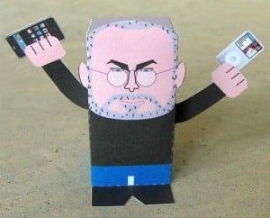 Biografia lui Steve Jobs are o nouă denumire