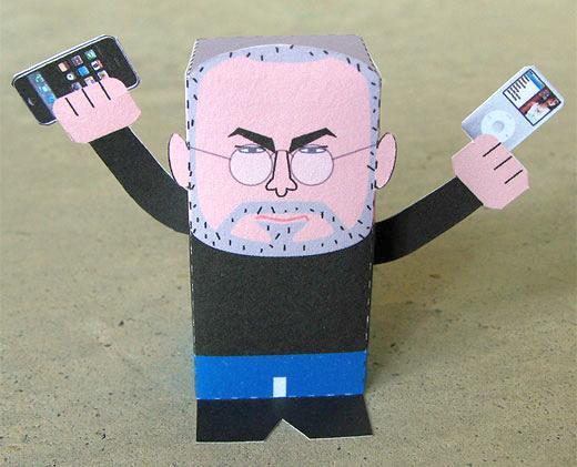 Steve Jobs ia o pauză, invocă aspecte legate de sănătate