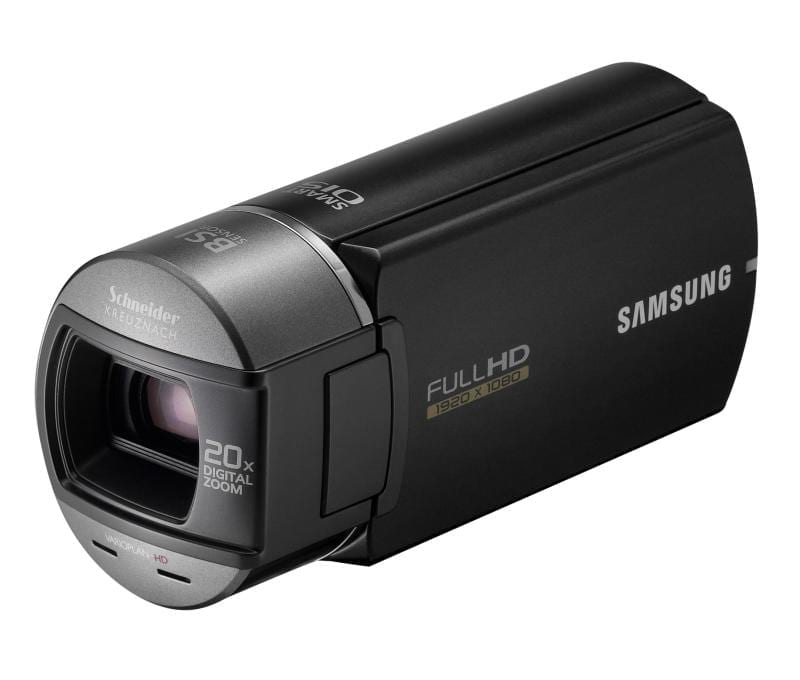 Full HD cu accelerometru