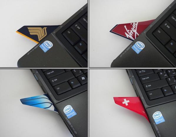 USB stick-ul îţi dă aripi