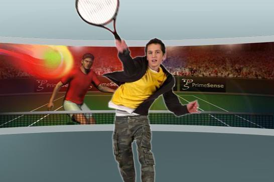 Kinect pentru PC