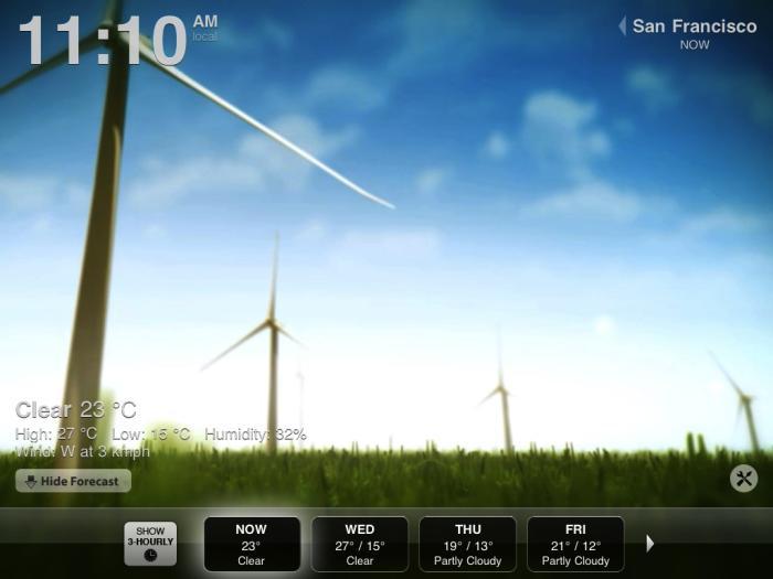 Top 10 aplicaţii iPad
